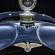 1921 Duesenberg Poster