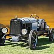 1925 Chevrolet Speedster Poster