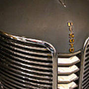 1938 Desoto 4 Door Sedan Poster