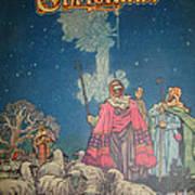 My Christmas Poster