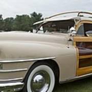 1947 Chrysler Poster