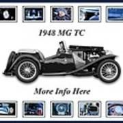 1948 Mg Tc Poster