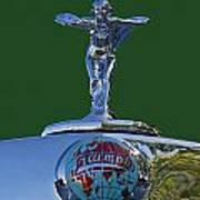 1948 Triumph  Poster