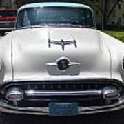 1955 Oldsmobile Ninety-eight Poster