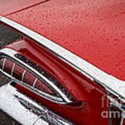 1959 Chevrolet Poster