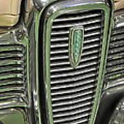 1959 Edsel Ranger Poster