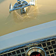 1960 Nash Metropolitan 3 Poster