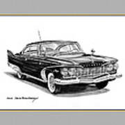 Plymouth Fury Poster