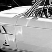 1965 Ferrari 275gts Poster