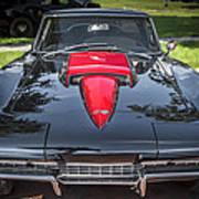 1967 Chevrolet Corvette 427 435 Hp Poster