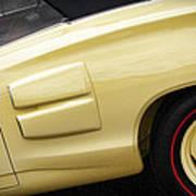 1969 Dodge Coronet R/t Convertible Poster