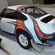 1978 Porsche 911 Sc Poster