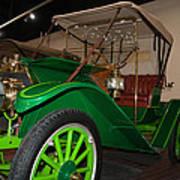 1909 Hudson Model 20 Poster