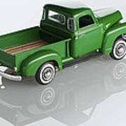 1951 Chevy Pick-up Poster
