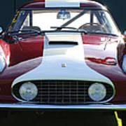 1959 Ferrari 250 Gt Lwb Berlinetta Tdf Poster