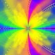 A Sun Goes Supernova Poster