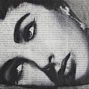 Art In The News 15-elizabeth Poster