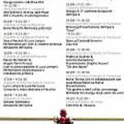 Artcevia International Art Festival - 2014 Poster