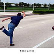 Boca Lanes Poster