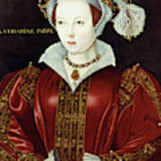 Catherine Parr (1512-1548) Poster