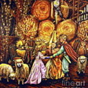 Children's Enchantment Poster