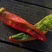 2 Chilies Poster