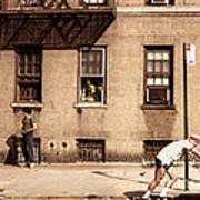 Circa 1982 Poster