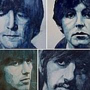 Come Together Poster