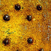 Corrosion Poster