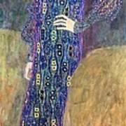 Emilie Floege Poster