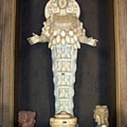Diana Of Ephesus Poster