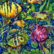 Fish Tales IIi Poster