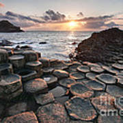 Giant's Causeway 2 Poster