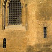 Granada Cathedral Poster