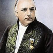 Jean Martin Charcot Poster