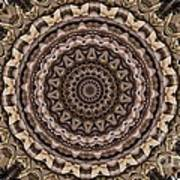 Kaleidoscope 49 Poster