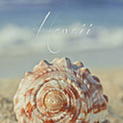 Kapukaulua Aia I Laila Ke Aloha Island Dreams Poster