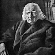 Karl Theodor Weierstrass (1815-1897) Poster