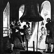 Liberty Bell, 1776 Poster