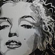 Marilyn Monroe 01 Poster