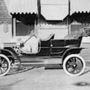 Model T Ford, 1908 Poster