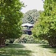 Norfolk Botanical Garden 1 Poster