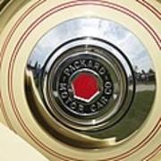 Packard 1936-37 Poster
