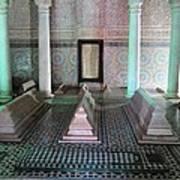 Saadian Tombs 2 Poster