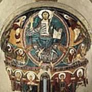 Sant Climent De Ta�ll, Master Of 12th Poster