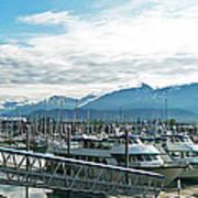 Seward Alaska Poster