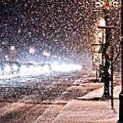 Snow Rush  Poster