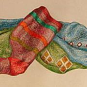 Socks 1 Poster