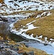 Spring Creek Poster
