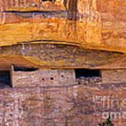 Sun Point View Mesa Verde National Park Poster